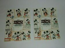 2- NEW Disney Mickey Mouse Memories 40-Page Advanced Coloring Book FREE SHIP