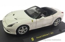 Ferrari California T 2014 1:24 Burago Diecast coche Supercar