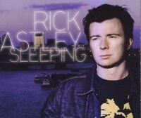 Rick Astley Sleeping (2001) [Maxi-CD]