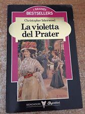 La violetta del Prater Christopher Isherwood 1987 Mondadori De Agostini