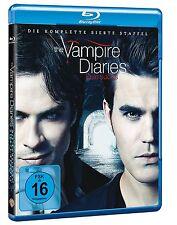 The Vampire Diaries - Staffel 7 [Blu-ray] Neu!