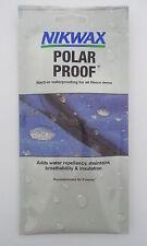 Nikwax polar-proof LAVAGGIO IN PILE impermeabilizzazione 50ml (186)