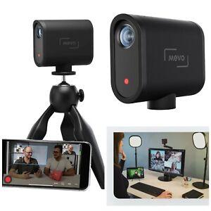 NEW Mevo Start All-in-One Live Streaming Wireless Camera Favorite Platform GIFT