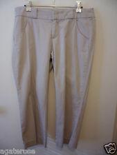ESPRIT brand size 8 beige 3/4 pants