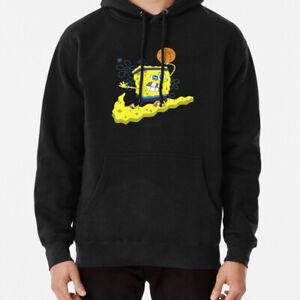 Basketball SpongeBob Unisex Hoodie, SpongeBob Hoodie