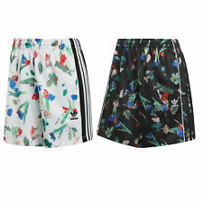 adidas Originals Bellista The Farm Company Shorts Kurze Damen-Hose Sporthose