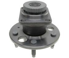 Wheel Bearing and Hub Assembly-4-Wheel ABS Rear Raybestos 713041