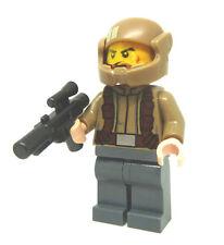 1440) LEGO Star Wars Figurine Resistance Trooper from (75140) Troop Transporter