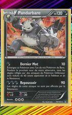 Pandarbare - XY9:Rupture Turbo - 75/122 - Carte Pokemon Neuve Française