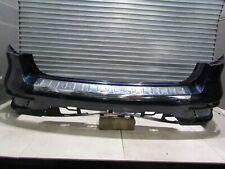 MERCEDES W166 AMG GL REAR BUMPER GENUINE P/N: A1668856725 REF 25A10