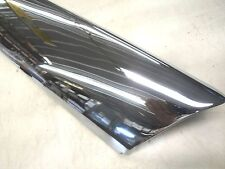 1950  50  FORD CAR  CHROME CENTER  GRILL BAR LEFT  SIDE  NEW