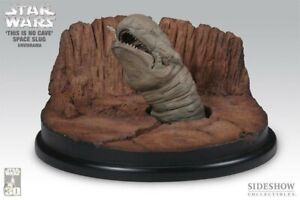 Star Wars: This is no Cave Enviorama Sideshow Collectibles