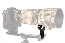 """2"""" Lens support bracket- Kirk Markins Wimberley acratech foba benro  arca swiss"""
