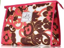 New Clinique Milly Fleur pattern Large Cosmetic Bag