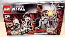 Lego PRINCE OF PERSIA  #7572 QUEST AGAINST TIME SEALED NEW - PACKED WELL