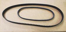 Hobart Mixer M802 80 Quart Flex Gear Drive Belt Bowl Lift Belt Bv 013 18 065107