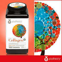 youtheory Collagen Advanced Formula, 390 Tablets