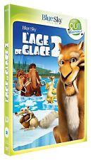 DVD *** L'AGE DE GLACE 2 ***  (neuf sous cello)