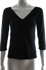 Women's Solid V-Neck Jumpers and Cardigans