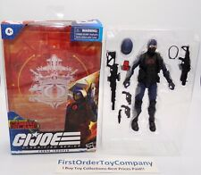 GI Joe Classified Target Cobra Island Cobra Trooper Figure COMPLETE w/ Box