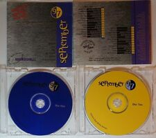 cd: SEPTEMBER 97 - PERFECT BEAT REMIX SERVICE - LIMITED EDITION - 337/500 DANCE