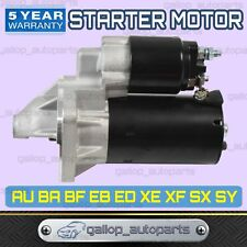 NEW Starter Motor fits Ford Falcon Fairmont Fairlane Territory 6 Cyl 1965-2011