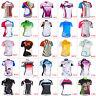 Women Cycling Jersey T-Shirt Sport Clothing Bike Short Sleeve Bicycle Jersey Top