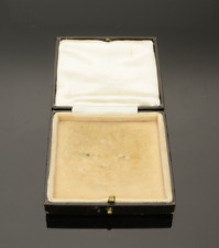VINTAGE JEWELLERY PRESENTATION BOX