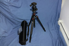 Neewer Carbon Fiber 66 inches/168 centimeters Camera Tripod