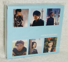 Mayday The Best of 1999-2013 Side-by-side Version Taiwan 2-CD