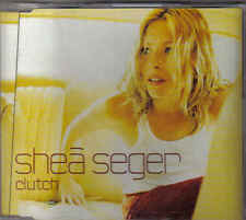 Shea Seger-Clutch cd maxi single