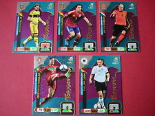 Panini euro 2012 Adrenalyn XL top Master y Master escoger/to choose