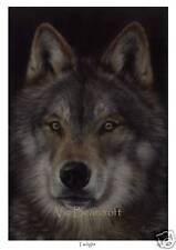 Twilight, Limited Edition Print, wolf, wolves