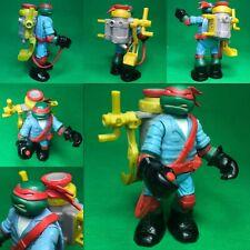 Ninja Turtles Figuren und Zubehör #