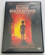Close Encounters of the Third Kind (Dvd, 2002, Single Disc Collectors Edition)