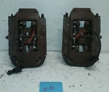 06 VW TOUAREG TDI V10 REAR BREMBO BRAKE CALIPERS