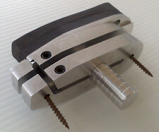 4 Way Adjustable Buttplate ULTRALIGHT - for Rem 5R