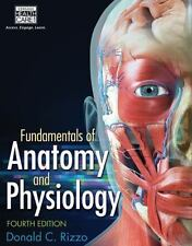 Fundamentals of Anatomy and Physiology by Donald C. Rizzo (2015, Paperback)