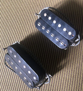 Authentic, Gibson Humbucker Pickups, Guitar Pickups, Gibson Front And Back.