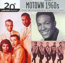 Best of Motown Vol.1 Various Artists Audio CD