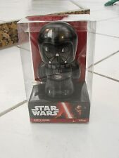 Star Wars Wind Up Tin Toy - Darth Vader 4in DISNEY THE FORCE AWAKENS
