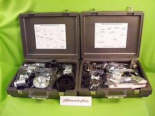 Miller Tools 10488 NEW 3.0L V6 Diesel Tool Set for 2014-2015 Jeep Grand Cherokee