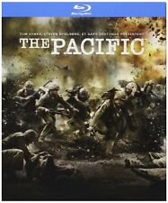 THE PACIFIC NUEVA PRECINTADA EN CASTELLANO BLU-RAY
