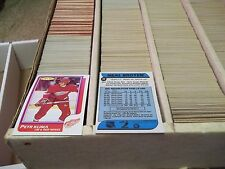 1986-87 OPC O-Pee-Chee complete your set, you pick/choose 3 for .99 - exmt-nrmt