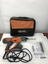 Rigid R6791 Collated Drywall Amp Deck Screwdriver Screwgun Withinstructions And Case