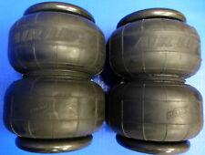 Air Lift 2 Pack Dominator Air Bags Springs 2500 lbs Lowrider Slam Suspension
