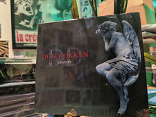 DON DOKKEN - SOLITARY CD Sarah Ship of Fools