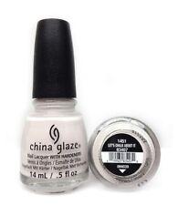 (X2) CHINA GLAZE Nail Polish Lacquer - LET'S CHALK ABOUT IT 1451 14mL/0.5 Fl Oz