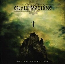 Arjen Lucassens Guilt Machine - On This Perfect Day [CD]
