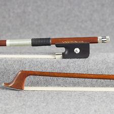 Master niveau Archet de violoncelle en fibre de carbone pernambuco couvert 120C